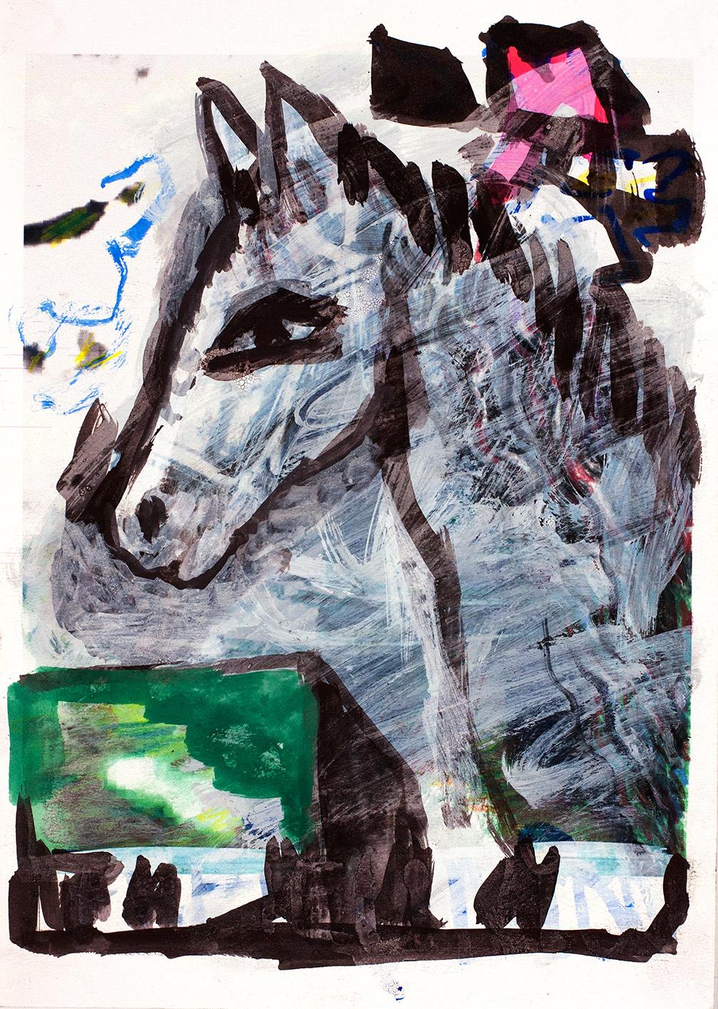 01-Horses