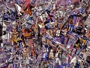 Die Stadt der Zukunft Die Zukunft der Stadt 02