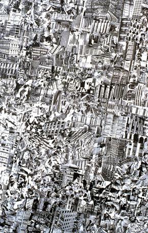Die Stadt der Zukunft  Die Zukunft der Stadt 1989
